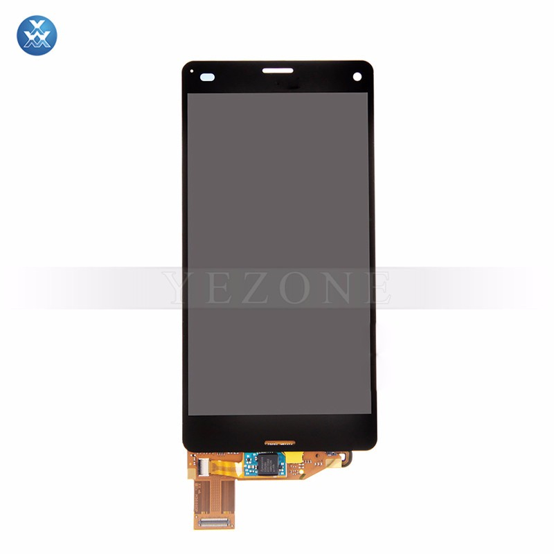 Sony Xperia Z3 Compact LCD- black(1)