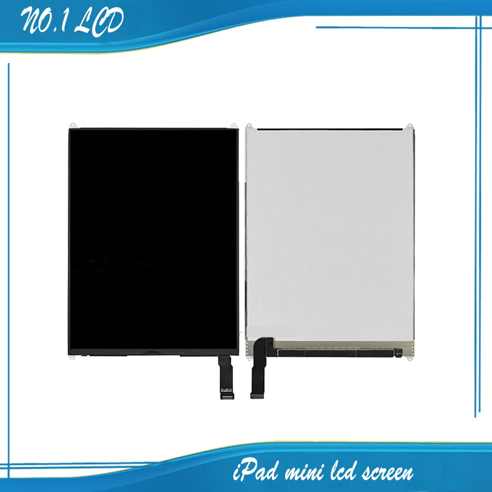 ФОТО Original 100% New 7.9'' inch LCD Screen Display for iPad mini without dead pixels on stock by free shipping