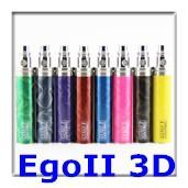 EGO ii3d