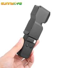 DJI OSMO Pocket Camera Handheld Gimbal Stabilizer Protective Case Lens Cap Screen Protector Cover DJI OSMO POCKET Accessories стоимость