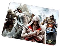 Assassins Creed mouse pad Bloodlines pad to mouse Gift computer mousepad gaming padmouse gamer to laptop keyboard mouse mats