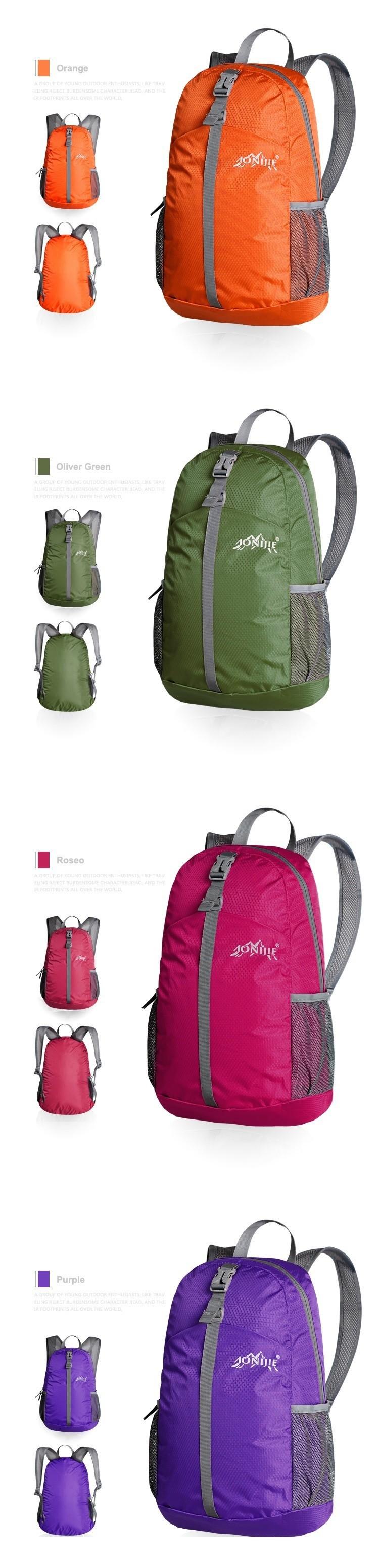 Backpack - Lightweight Outdoor Sports Backpack
