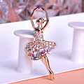 Statment Ballet Dance Brooch Broche Pin Up Hijab Pins Shanle Collier Wedding Souvenirs for Womans Unhas Kawaii Broach Esmaltes