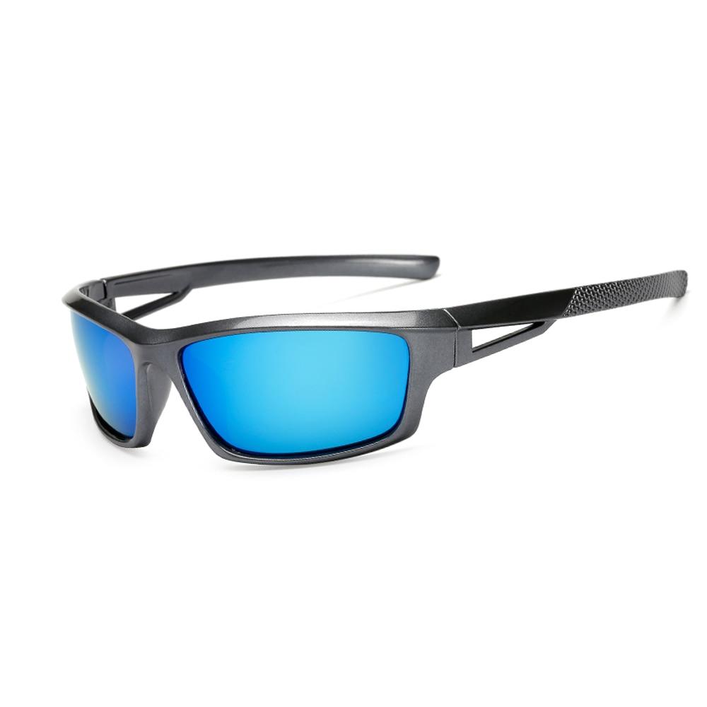 Mascube Men Women Lightweight Polarized Cycling Sunglasses Sport Glasses Fishing Climbing Hiking Running Skiing Eyewear
