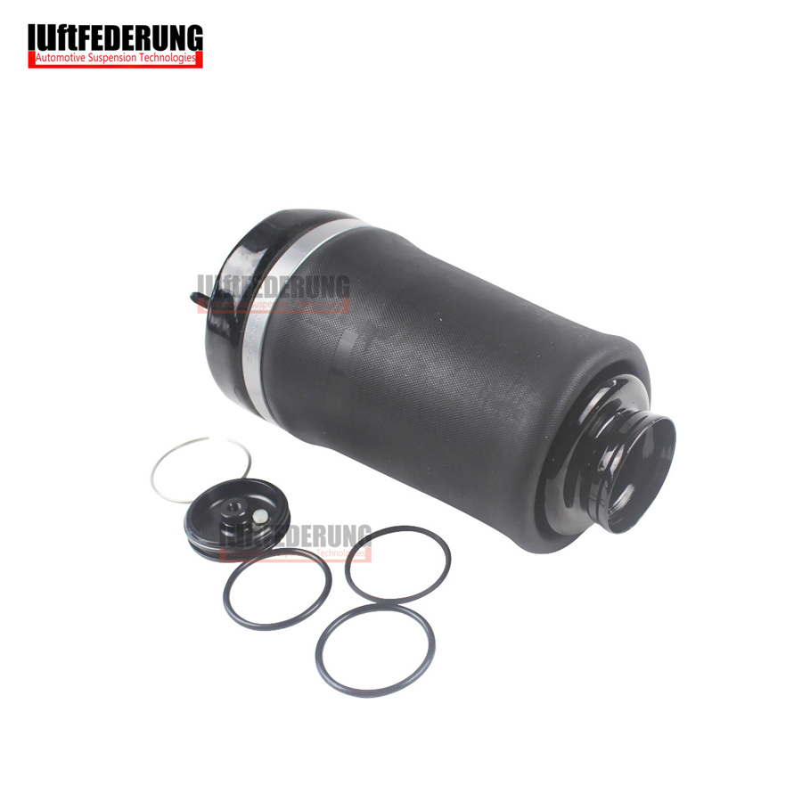 Luftfederung Nuovo 20 PZ Mercedes ML W164 GL X164 Front Air Spring Air Shock Air Bag Air Suspension Giro 1643206013 1643206113