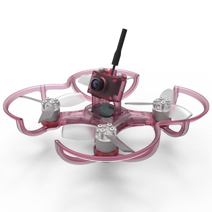 مسؤول Emax Babyhawk PNP النسخة 87 مللي متر Drone فرش السيارات FPV RC طائرة قابل للتعديل كاميرا VTX 25MW دون راديو-في قطع غيار وملحقات من الألعاب والهوايات على  مجموعة 2