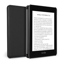 Flip Case For Amazon Kindle Paperwhite 4 6
