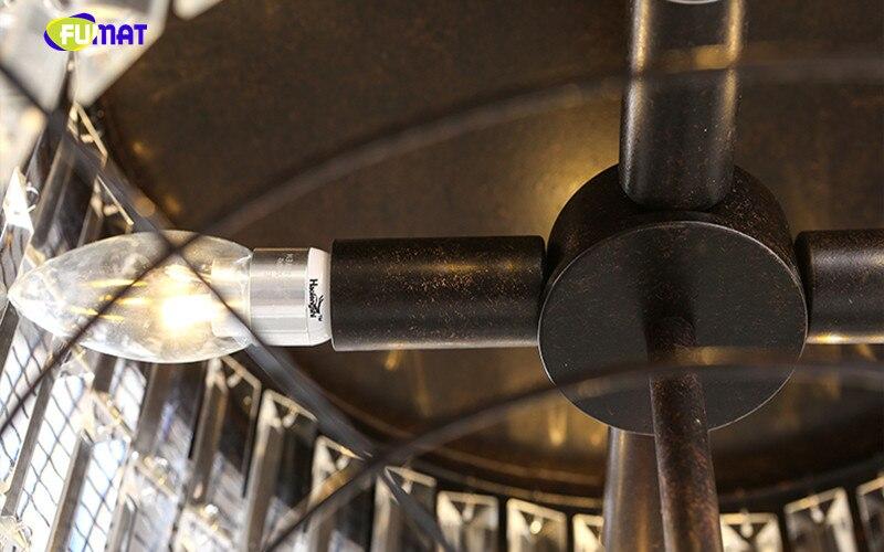 Round Pendant Lamp 23