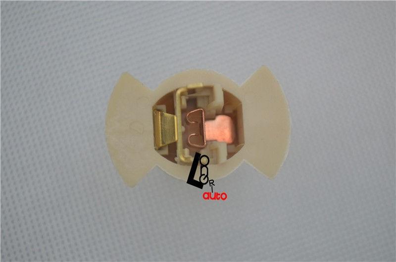 Sujetador 33116-SD4-961 H1 HALOGEN HEADLIGHT BULB SOCKET HOLDER - Electrónica del Automóvil - foto 2