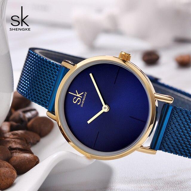 Zegarek damski SK MILD 3