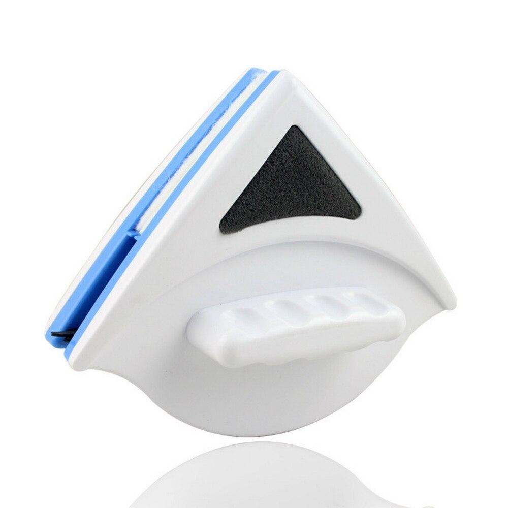 Двухсторонняя щетка для очистки стекла стеклоочиститель инструмент Магнитная щетка для мытья окон щетка для мытья стекол чистящий инструмент 3 30 мм Чистка|Магнитные стеклоочистители|   | АлиЭкспресс