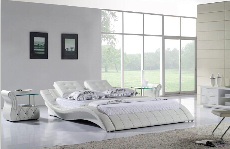 Bedroom furniture headboard bed modern bedroom furniture with Night Stand. Popular Night Stands Bedroom Buy Cheap Night Stands Bedroom lots