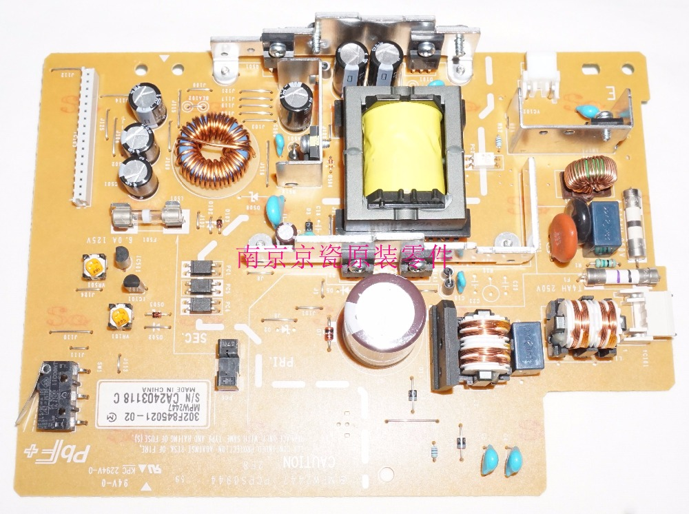 New Original Kyocera 302F880070 SWITCHING REGULATOR(E) for:FS-2020D new original regulator lr 1 8 d o mini 162590