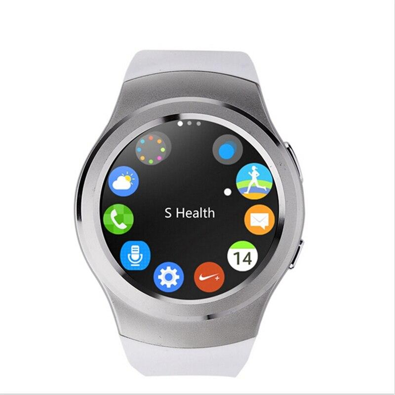 ФОТО Original NO.1 G3 Bluetooth Smart Watch Sport Full HD Screen SIM TF card smartwatch For Android IOS pk samsung gear s2