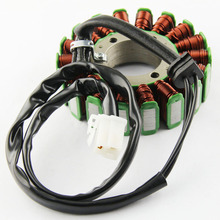 цена на Motorcycle Ignition Magneto Stator Coil for Triumph Sprint ST 1050 2005-2013 Magneto Engine Stator Generator Coil