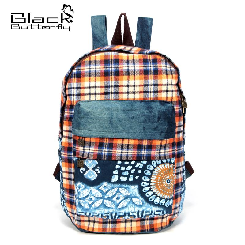 ФОТО 2016 Sale Mochilas Kpop Feminina New Women Bags Canvas Backpack Ethical Wind Book College Students Leisure Mountaineering Bag
