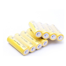 1PCS AA 1.2V 700mAH rechargeable Battery RC electric toy 5 nickel-cadmium rechargeable batteries 700mAH rechargeable Battery sc rechargeable nickel cadmium battery 1200mah 1 2v nicad battery electric drill nickel cadmium batteries