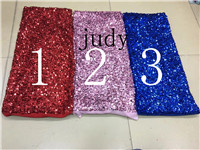 Free shipping stock 5yards/bag  3 color xx0321#  good quality sequin tulle mesh lace fabric for bridal wedding dress/sawing