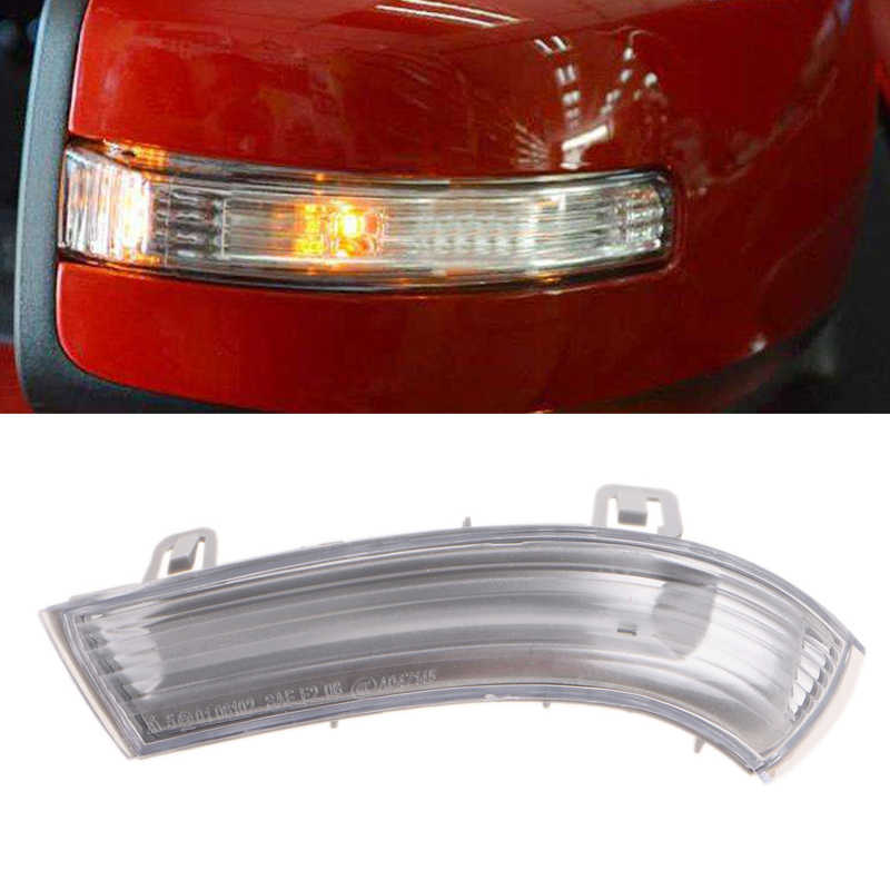 For VW GOLF GTI JETTA MK5 PASSAT Left Is Cab Wing Mirror Indicator Turn Signal Light