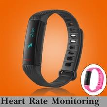 Pulsmesser bluetooth konnektivität smart watch uhr wasserdichte smartwatch schrittzähler fitness uhr für android ios telefon