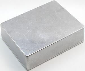 Image 2 - 6 pcs 기타 효과 stomp 알루미늄 인클로저 박스 hammond 1590bb