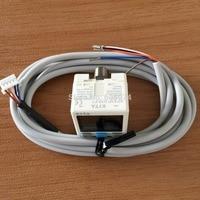 TAIWAN KITA Digital Pressure Switche KP42P 02 F1 0 1 1 0MPa DC12 24V NPN