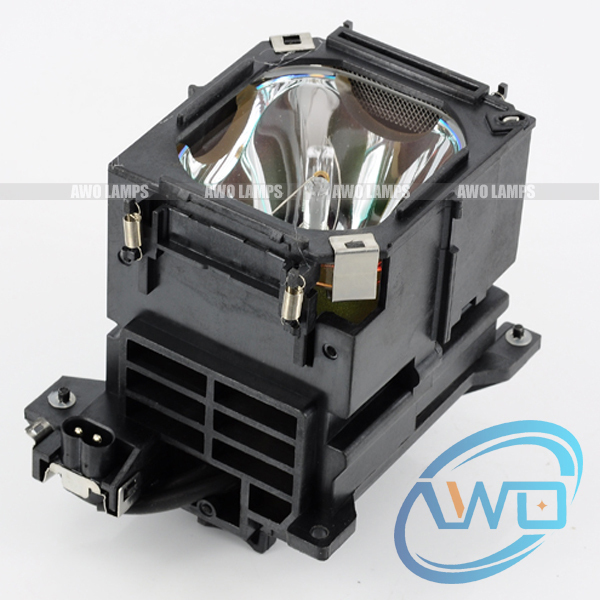 RLC-044 compatible lamp with housing for VIEWSONIC PJL9300W