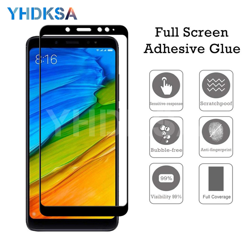 9D Full Cover Tempered Glass on the For Xiaomi Redmi 5 Plus 5A S2 Redmi 4 Pro 4X 4A Screen Protective Glass Protector Film Case9D Full Cover Tempered Glass on the For Xiaomi Redmi 5 Plus 5A S2 Redmi 4 Pro 4X 4A Screen Protective Glass Protector Film Case