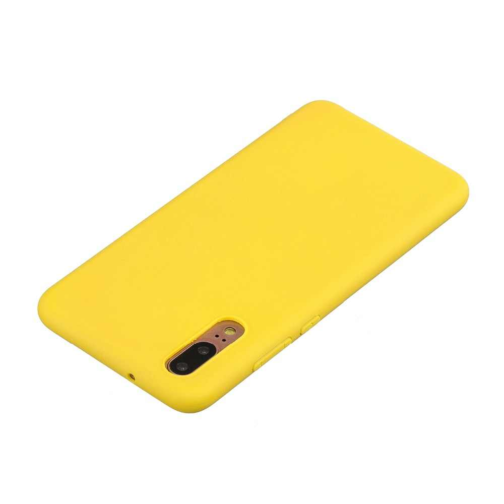 For Huawei P Smart Case Cover Soft Colorful Funda Capas For Huawei P10 P20 Lite P8 P9 Lite 2017 P20 Pro Y5 Y6 Prime 2018 Cases