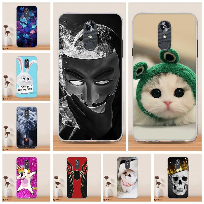 Cover for LG Stylo 4 Case Cover for LG Stylo 4 Case Silicone Soft tpu Back Cover for LG Q Stylus plus / Stylo 4 Plus Phone Case