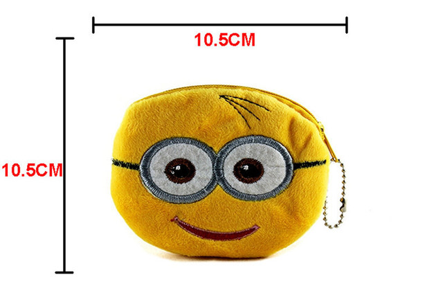 Pokemon Go Pikachu Plush Coin Wallet