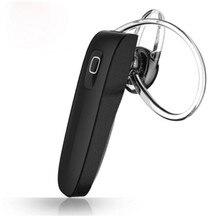 Stéréo Mini Portable V4.0 Sans Fil Bluetooth Casque Oreille Crochet Écouteur Mains Libres Universel Pour Smartphone 2 Couleur