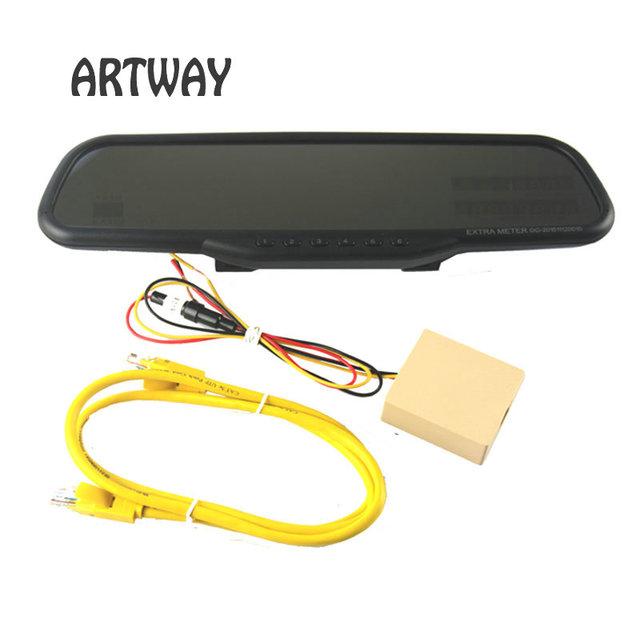 Bajo Costo Sensor de Ruedas 2x Pantalla LED de Taxi Taxímetro basado Calculadora Meter RS232 Flaexible Tarrif taxímetro IO puerto de repuesto