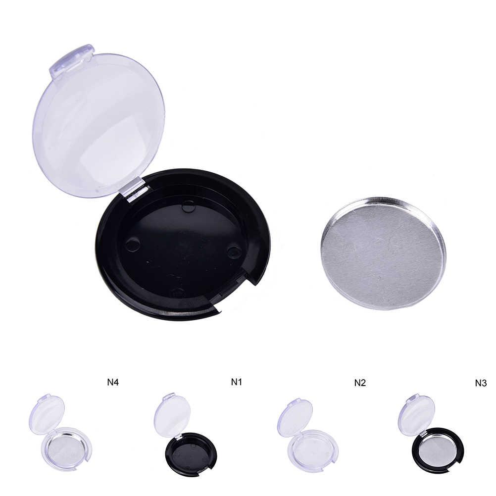 5ML 1 Piece Empty Eyeshadow Case Palette Pans Magnet Powder Cosmetics DIY Makeup Women Girls Beauty Tools