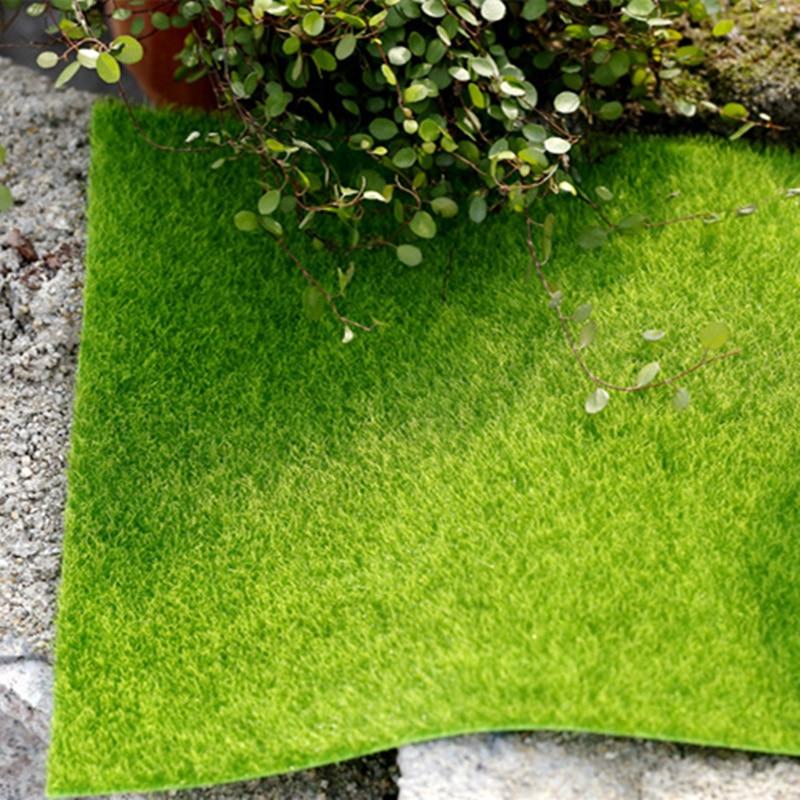 Micro Landscape Fairy Garden Decoration Simulation