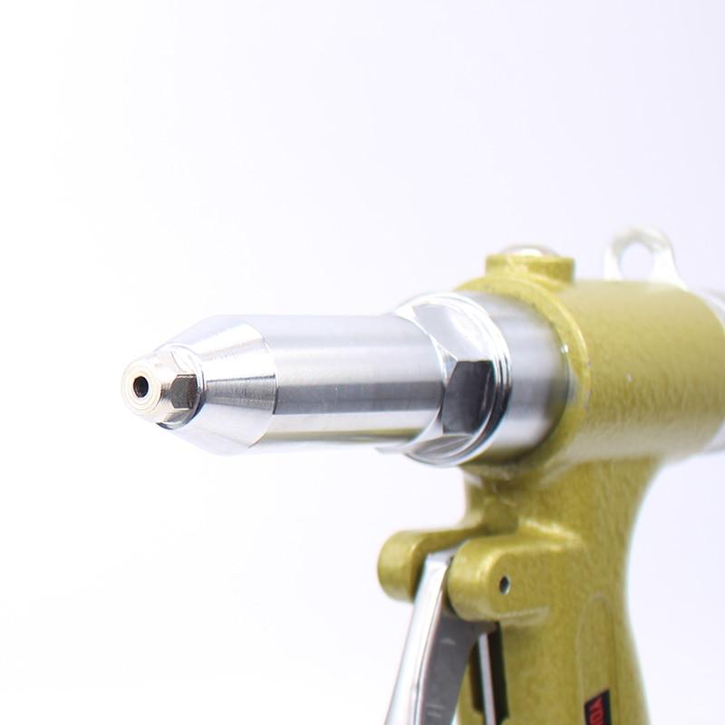 YOUSAILING Pistola rivettatrice pneumatica rivettatrice pneumatica - Utensili elettrici - Fotografia 6