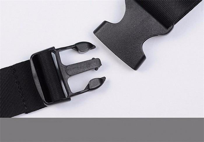 Underarm Money Belt