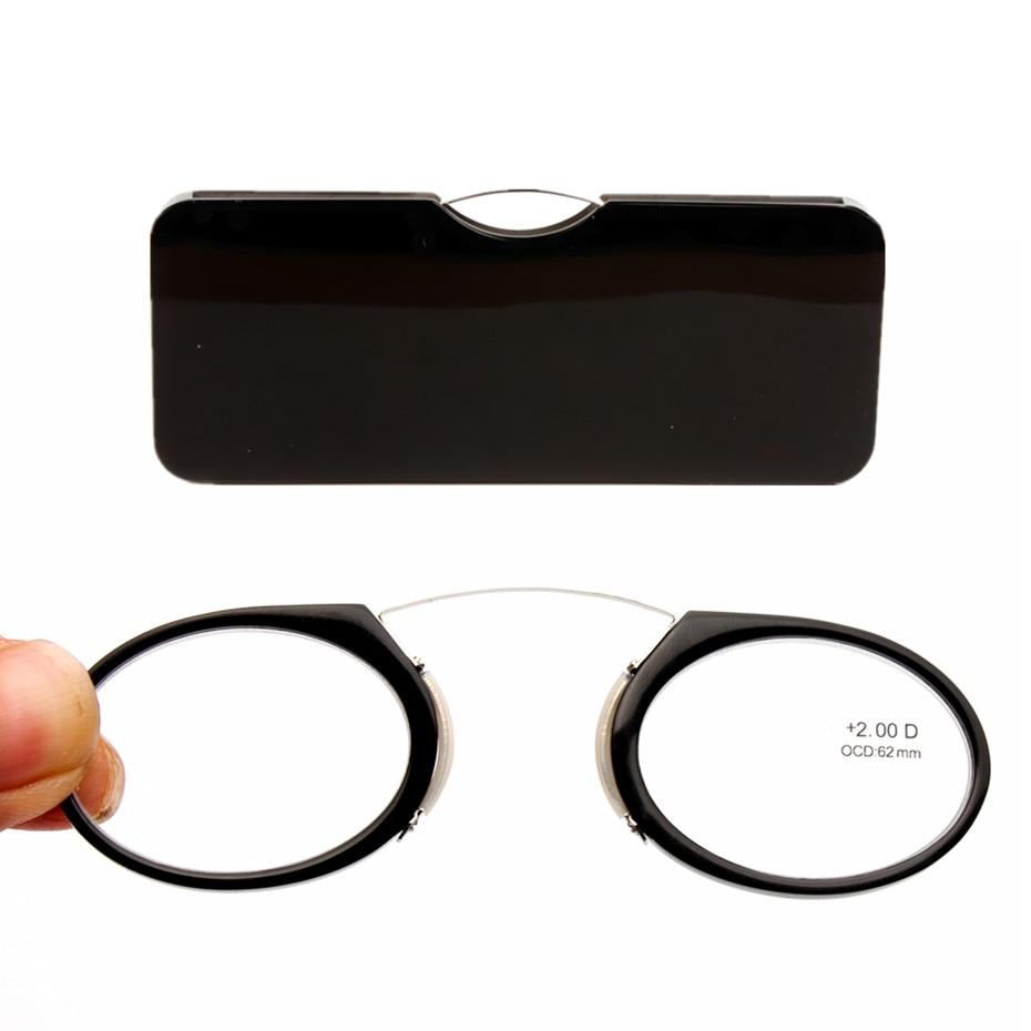 2017 NEW MINI TR90 Syzet e leximit +1 +1.5 +2 +2.5 +3 Me syze syze - Aksesorë veshjesh - Foto 2