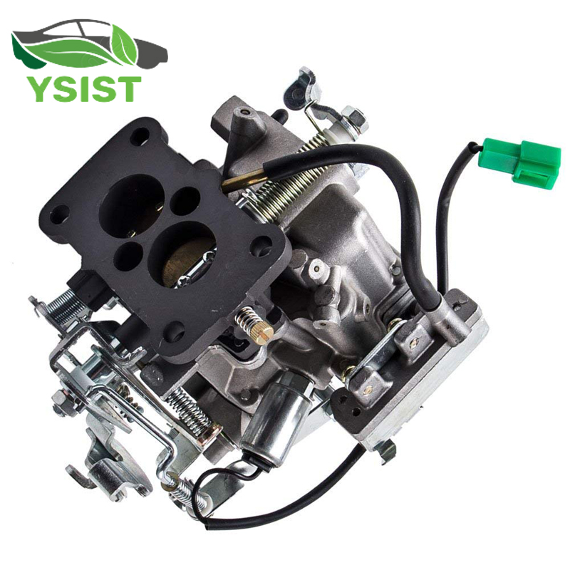 New CARBURETOR ASSY FOR TOYOTA 4K COROLLA 77 81 STARLET 82 84 OEM 21100 13170 Auto Parts Engine High quality