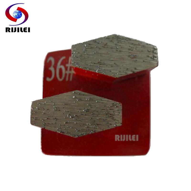 RIJILEI Commercio all'ingrosso 30 PZ Trapezoidale Legame di metallo - Utensili elettrici - Fotografia 2