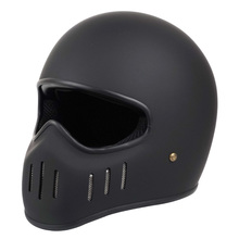 moto racing  retro helmets fibe glass Tokyo Style motorbike helmet
