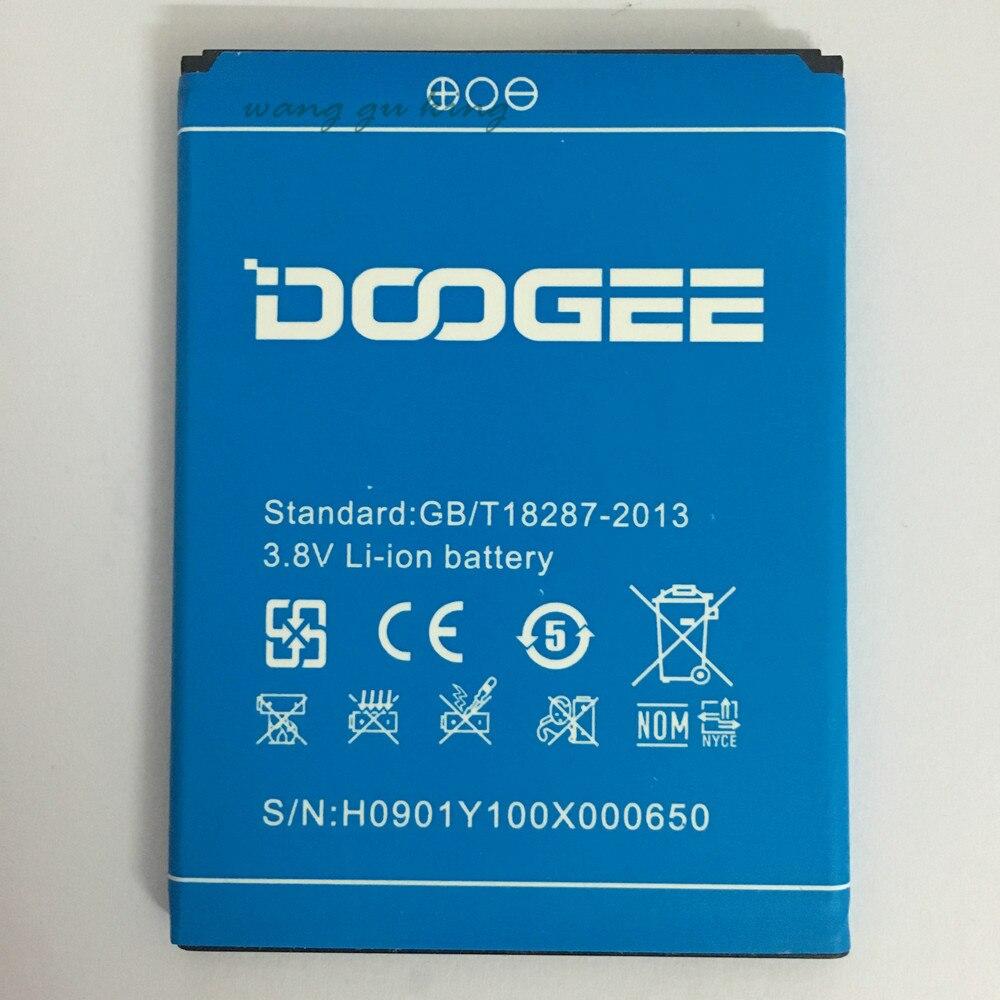 Номер для отслеживания 2200 мАч Высокое качество Новый Батарея резервного копирования Bateria Для Doogee Nova <font><b>Y100X</b></font> Для Doogee <font><b>Y100X</b></font> Батарея смартфон в ST