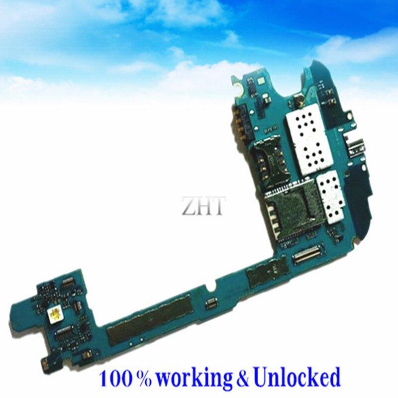 Original 16GB Chips Logic Motherboard For SAMSUNG  GALAXY S3 Neo+ I9300i Dual Sim