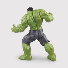 The Hulk Avengers 2 Action Figure