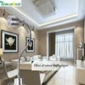Lemonbest 3W 5W LED Spotlight Flexible Pipe Lamp with tube for home lighting Warm / cool white 12V