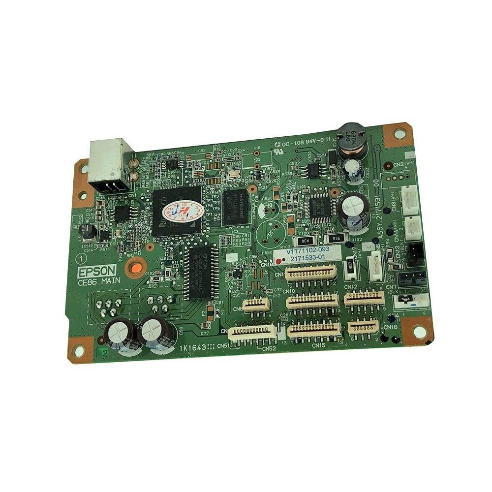 Mainboard Main Board For Modified Epson L805 Printer Formatter Board Mother Board