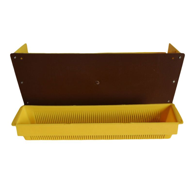 Removable Ventilated Plastic Pollen Trap Bee Keeping Tools Trays Entrance Pollen Collector Beekeeper Beekeeping Supplies Tools