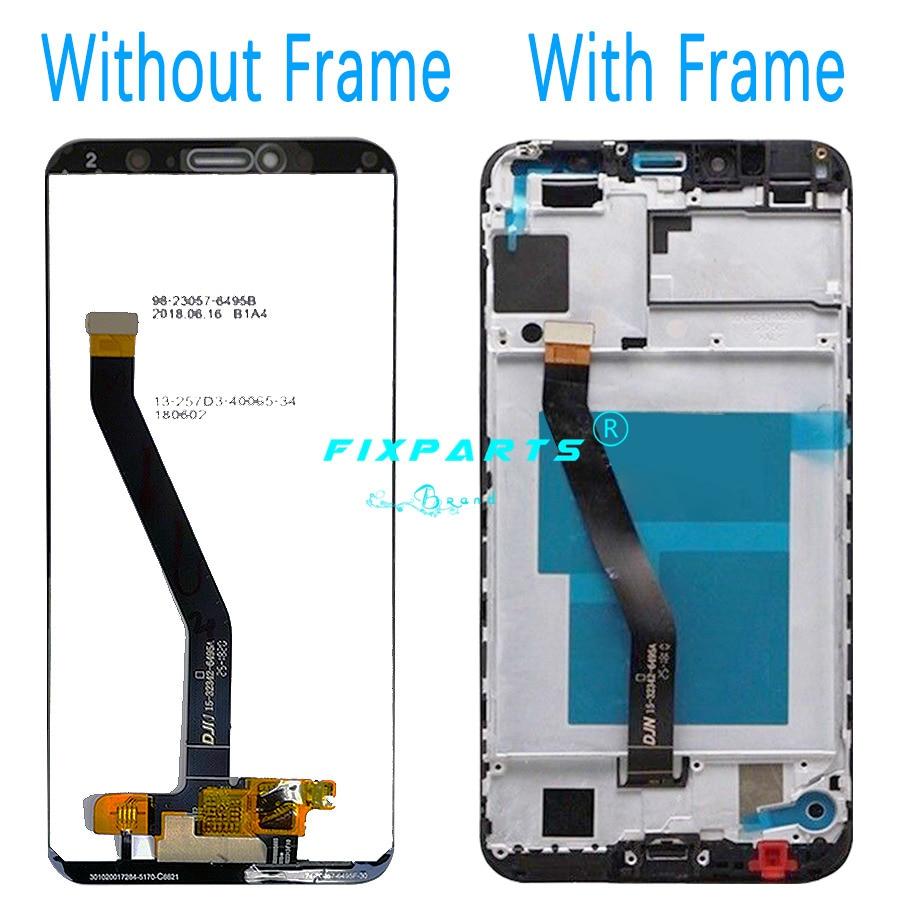 Y6 2018 LCD Display