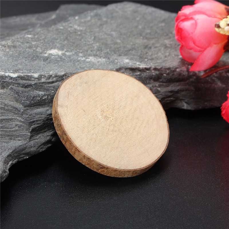 Craft Store Wood Slices