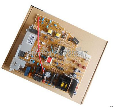 Free shipping 100% New original for HP M1005 Power Supply Board RM1-3942-000CN RM1-3942(220V)RM1-3941-000CN RM1-3941(110v) free shipping original power board ilpi 159 492561400100r condition new original 100